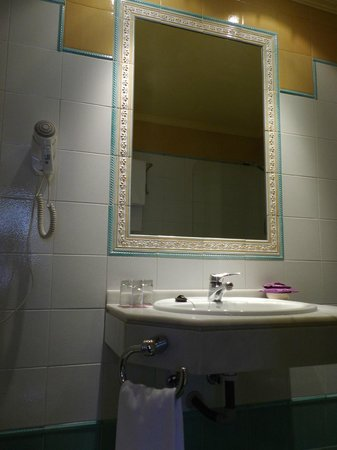 Macia Condor: 浴室