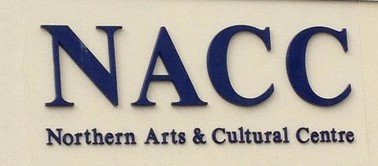 Northern Arts and Cultural Centre: Northern Arts & Cultural Centre