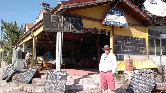 Cengiz Bar
