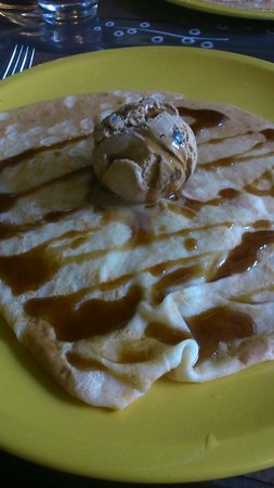 Creperie Re'Vad