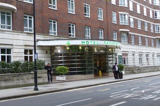 Tavistock Hotel in London - Foto di Tavistock Hotel, Londra - TripAdvisor