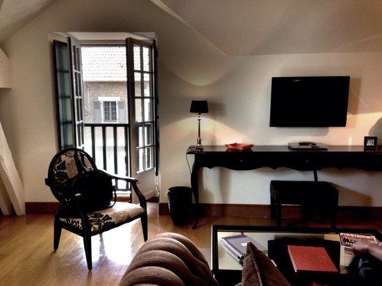 Le Beaumanoir: Standard room