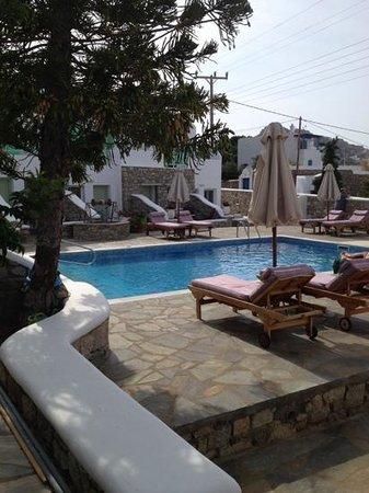Bellissimo Resort: piscine