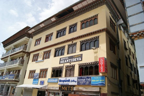 Hotel Shantideva Bhutan Thimphu Reviews Photos Rate Comparison Tripadvisor