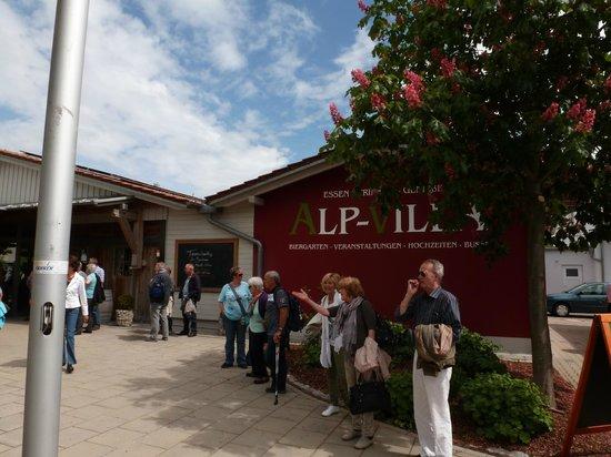 Traumhafte Location Fur Hochzeit Alp Villa Buchloe Reisebewertungen Tripadvisor