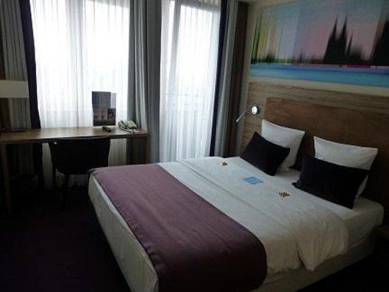 Wyndham Köln: 908号室