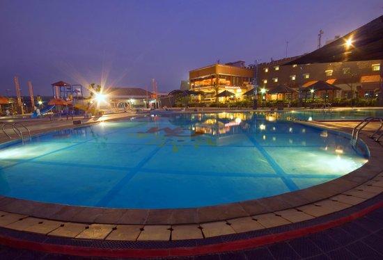 Hotel Sahid Mandarin