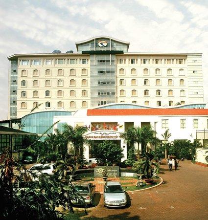 โรงแรมเวียตนามเทรดยูเนียน