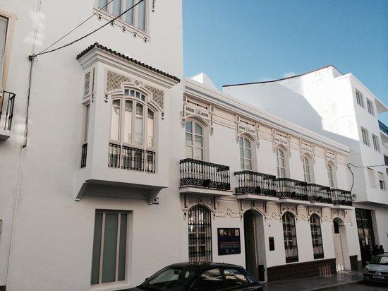Centro de Arte Contemporaneo de Velez Malaga
