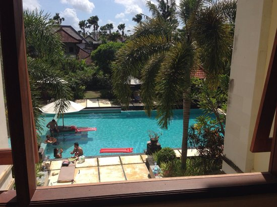 Kusuma Resort: Pool