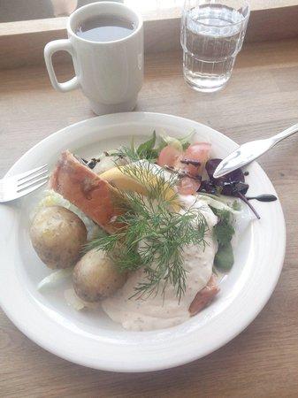 Cafe Nya Torget