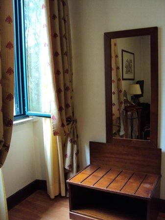 Hotel Villa Grazioli: Номер