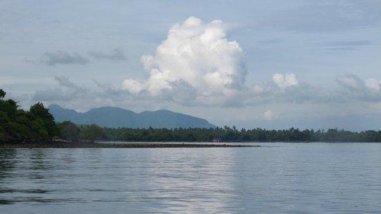 Biorock Pemuteran bali: North Coast of Bali