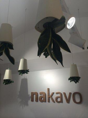 Nakavo: Unic Interior