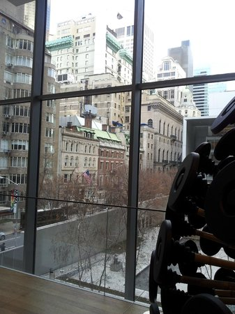 The Museum of Modern Art (MoMA): panorama