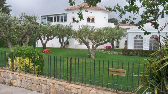 Estival Eldorado Resort: complexe hôtelier directement sur la promenade