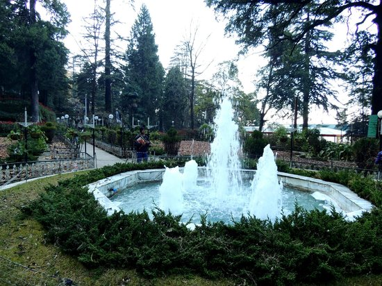 Similar To Company Garden   Review Of Municipal Garden, Mussoorie, India    TripAdvisor