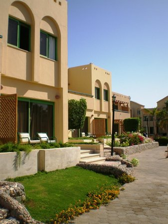 Hilton Hurghada Resort : La nostra camera Garden