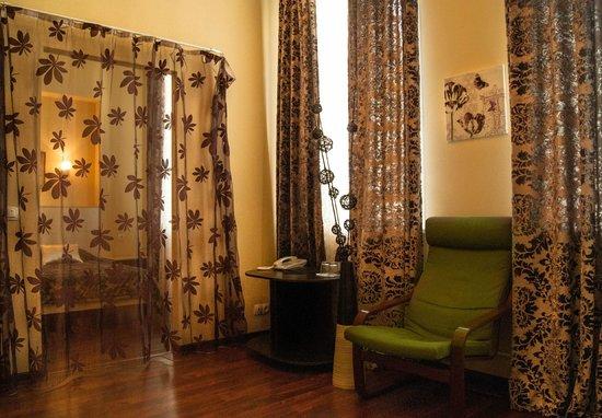 Rapsodiya Hotel: Luxe
