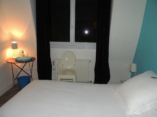 Hotel Arvor Saint Georges : Superior room 503