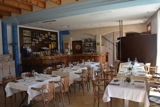 La Placeta Restaurante: Restaurante