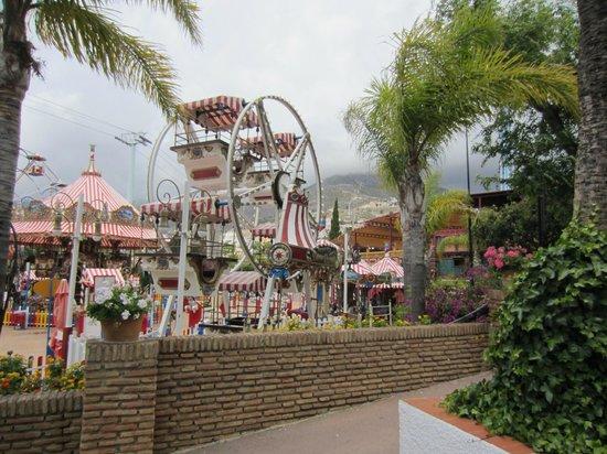 Tivoli World: Der er flot