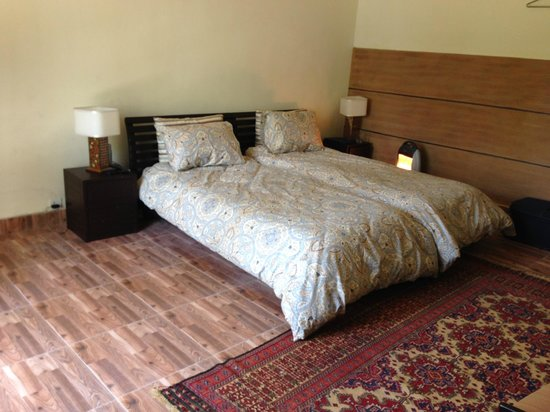 Arcadian Blue Pines Resort - Murree