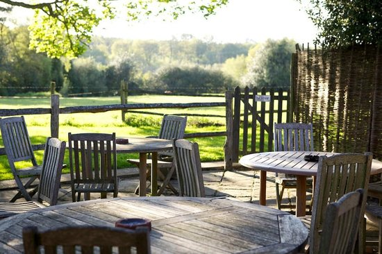 The Coach and Horses: Adult Only Terrace