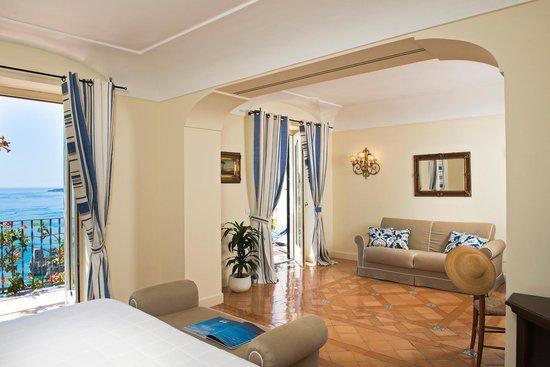 Albergo Punta Regina : special rooms