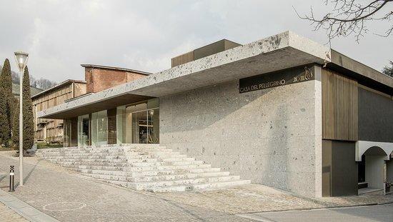 Casa Del Pellegrino JXXIII