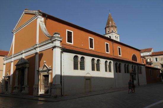St. Simon's Church
