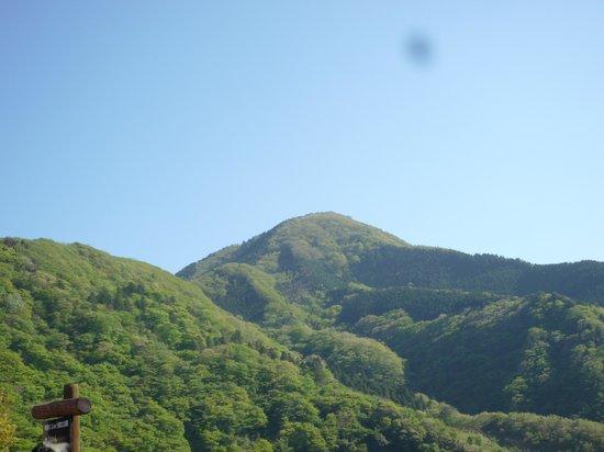 Sagiridai Observatory : 狭霧台から