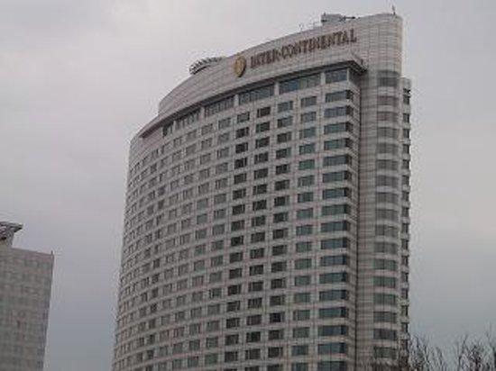 InterContinental Seoul COEX: インターコンチネンタル