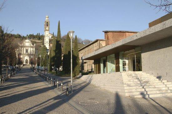 Casa Del Pellegrino Giovanni XXIII