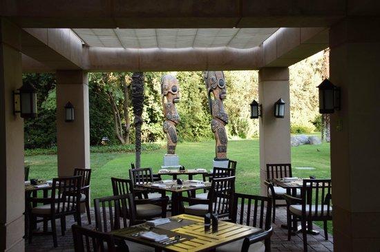 Hotel Santiago: Thai Restaurant