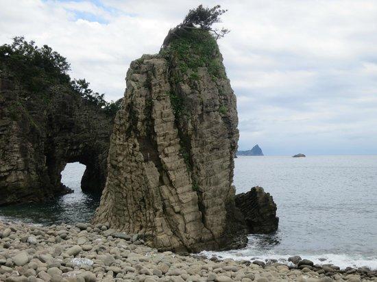 Gorinkan : Beach