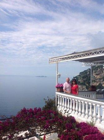 Hotel Montemare: stunning location