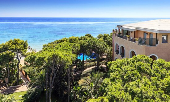 Photo of Forte Village Resort - Hotel Castello Santa Margherita di Pula