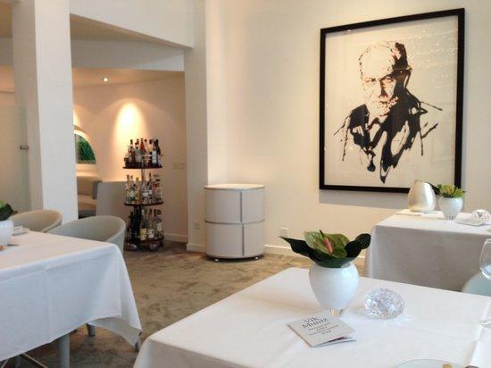 Restaurant Adler: Lokal-1