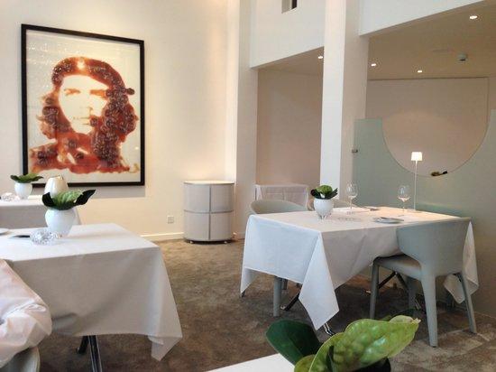 Restaurant Adler: Lokal-2