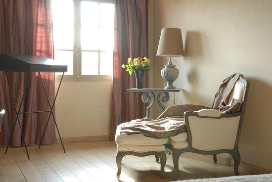 La Forge d'Hauterives : Suite Bois d'Amourette