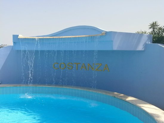 Costanza Beach Club : Piscine