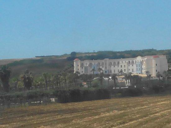 Costanza Beach Club : Hotel
