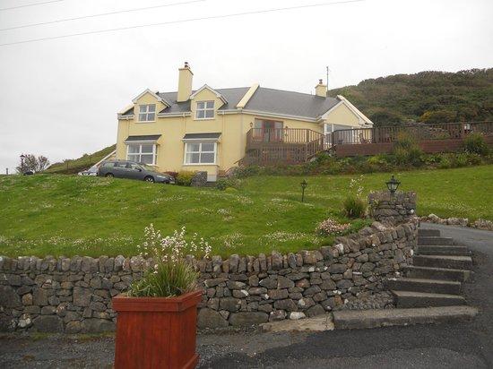 Sea View House Doolin: Sea View House