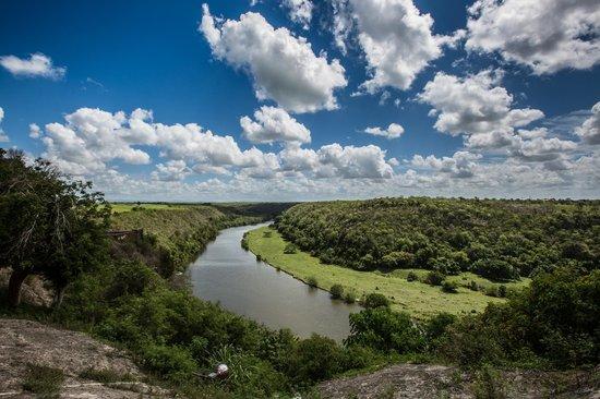 Altos de Chavon : View