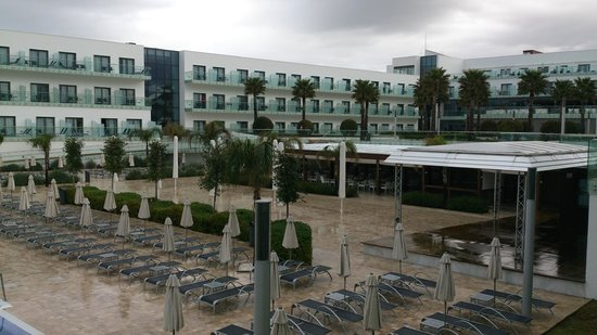 Hipotels Gran Conil & Spa: HOTEL