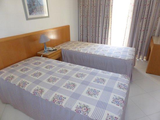 Algarve Mor Apartments: Comfy beds