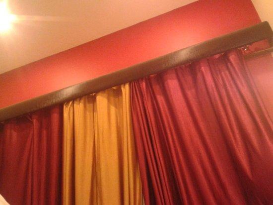Hotel Varuna: Room 106