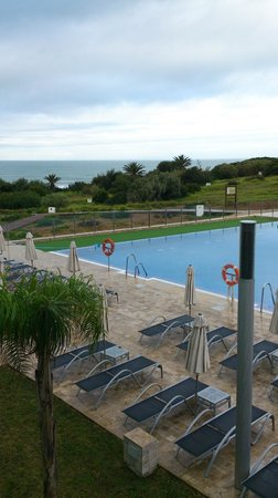 Hipotels Gran Conil & Spa: PISCINA