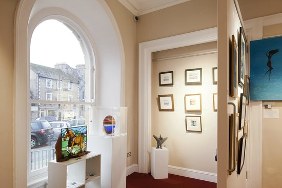 The Witham: Gallery Space